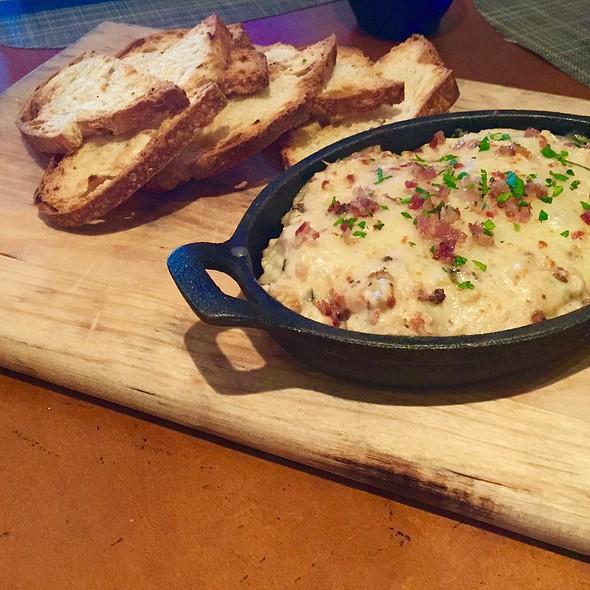 Cauliflower Dip  - Trattoria del Porto at Loews Portofino Bay Hotel, Orlando, FL