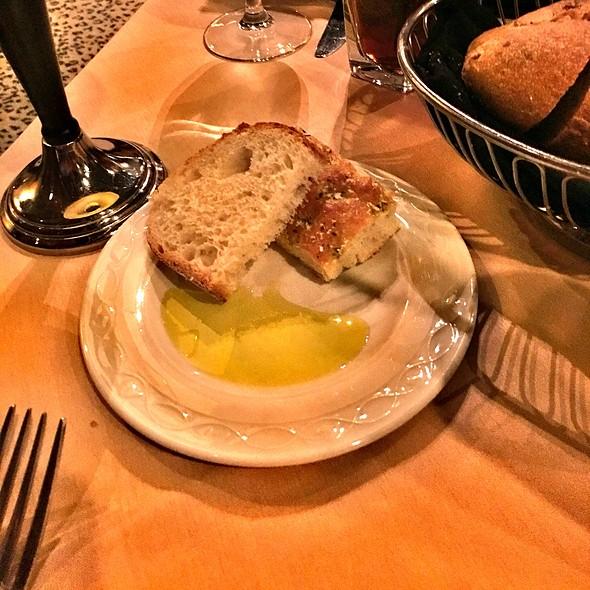 Bread - Camille's Restaurant, Providence, RI