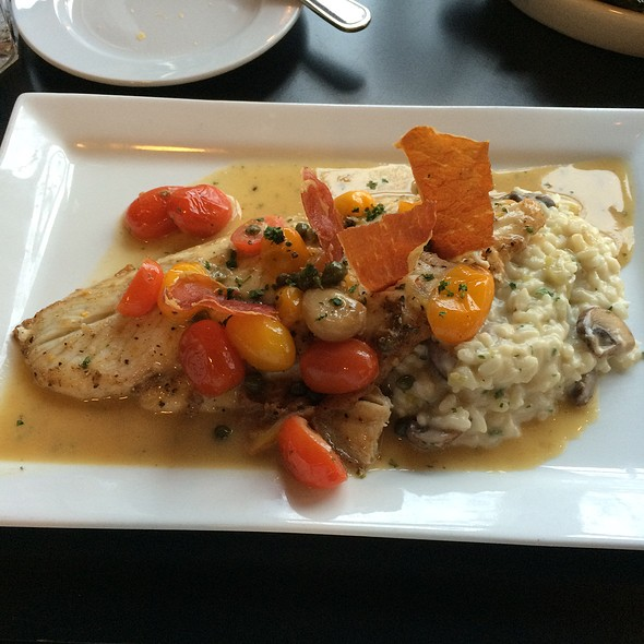 Barramundi - Edibles Restaurant, Rochester, NY