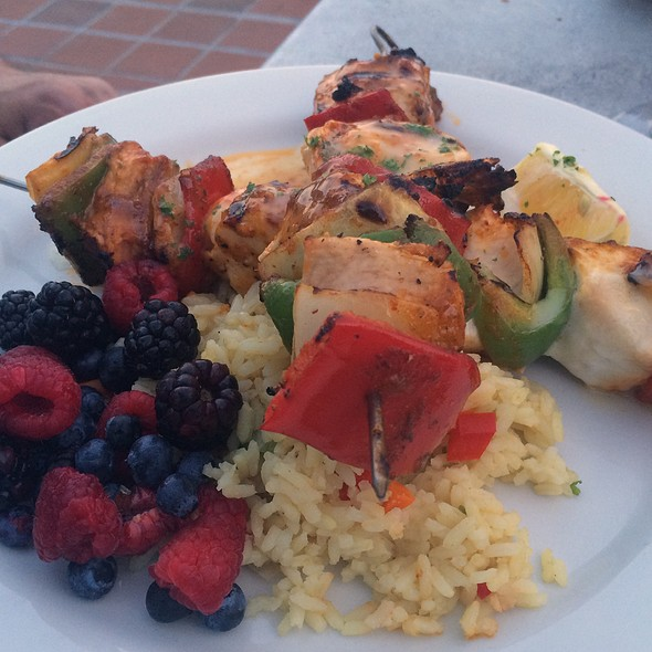 Seafood Medley - Cannons Seafood Grill, Dana Point, CA