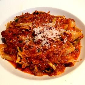 Italian Kitchen Restaurant Vancouver Bc