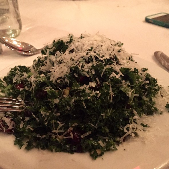 Kale Salad - Lincoln - DC, Washington, DC