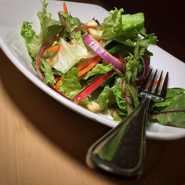 Side Salad - Pacific Rim, Ann Arbor, MI