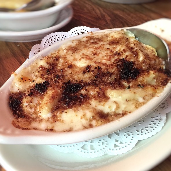 Mac 'n Cheese - Tipsy Parson, New York, NY