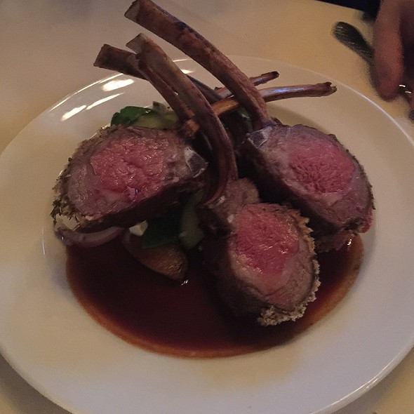 Lamb Chops - Mistral - Boston, Boston, MA
