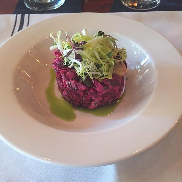 Harvard Beet Salad - Russell House Tavern, Cambridge, MA