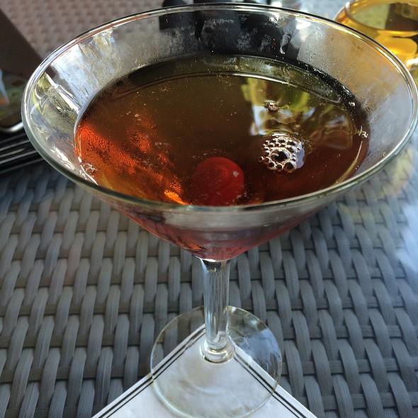 Manhattan - Morton's The Steakhouse - Santa Ana, Santa Ana, CA