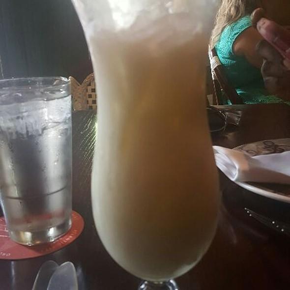 Guarapincoco Agua Fresca - Cuba Libre - DC, Washington, DC