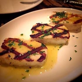 Grilled Halloumi - Cava Mezze - DC, Washington, DC
