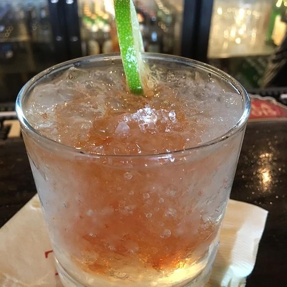 Spring Gimlet! - Max's Tavern, Springfield, MA