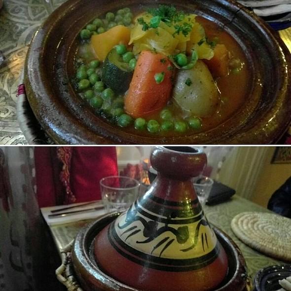 Marrakech Tajine - El Bahia Moroccan Restaurant, Dublin, Co. Dublin