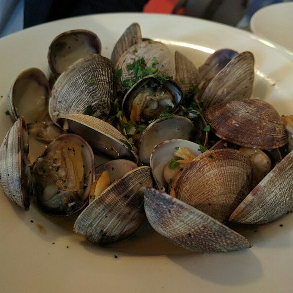 Mussels - Flying Fish, Seattle, WA