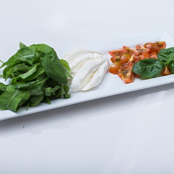 Italian Flag - BiBo Pizzeria con Cucina, Vancouver, BC