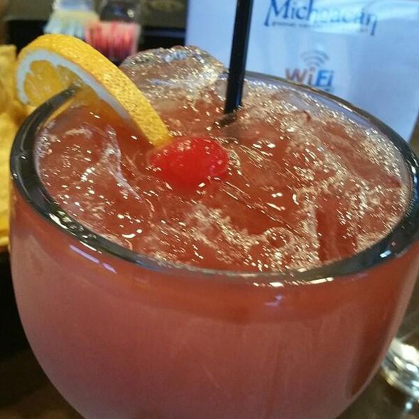 Red Sangria - Michoacan Gourmet Mexican Restaurant, Las Vegas, NV