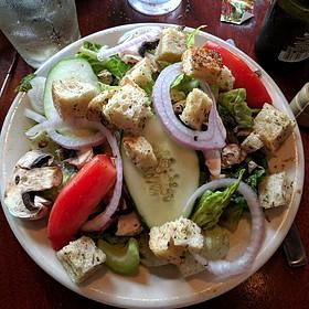 House Salad - Zia Marie, Virginia Beach, VA