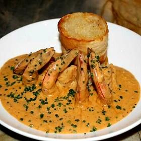BBQ Shrimp - Truffles - St. Louis, St. Louis, MO