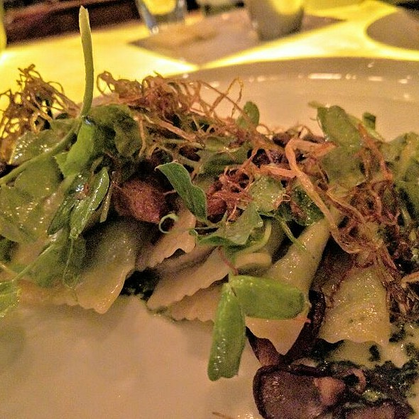 Agnolotti Pasta - Heirloom - Midway, Midway, KY