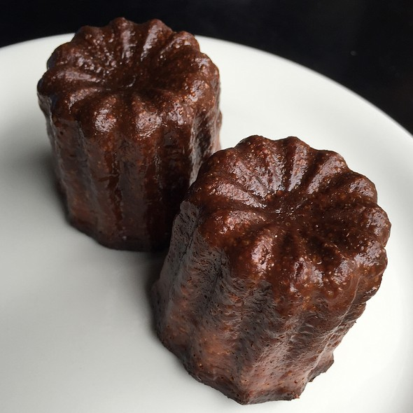 Canelés - Mayfield Bakery & Cafe, Palo Alto, CA
