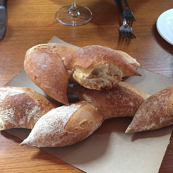 Acme Bread - Salt House, San Francisco, CA