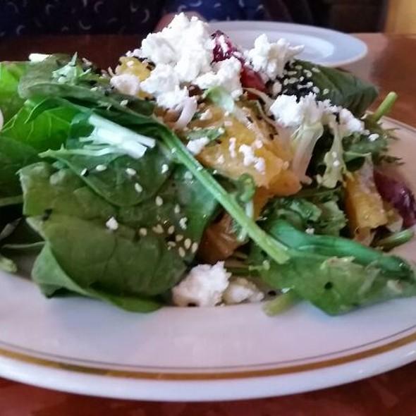 Citrus Salad - The Fireplace, Brookline, MA