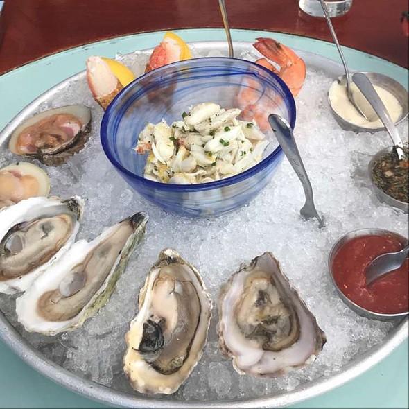 Aldo's Seafood Harvest - Positano Coast by Aldo Lamberti, Philadelphia, PA
