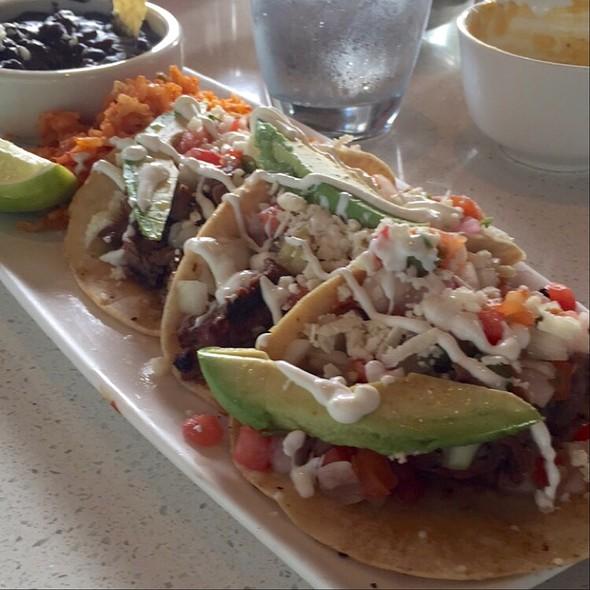 Tacos De Fajita - Cantina Laredo - Columbus, Columbus, OH