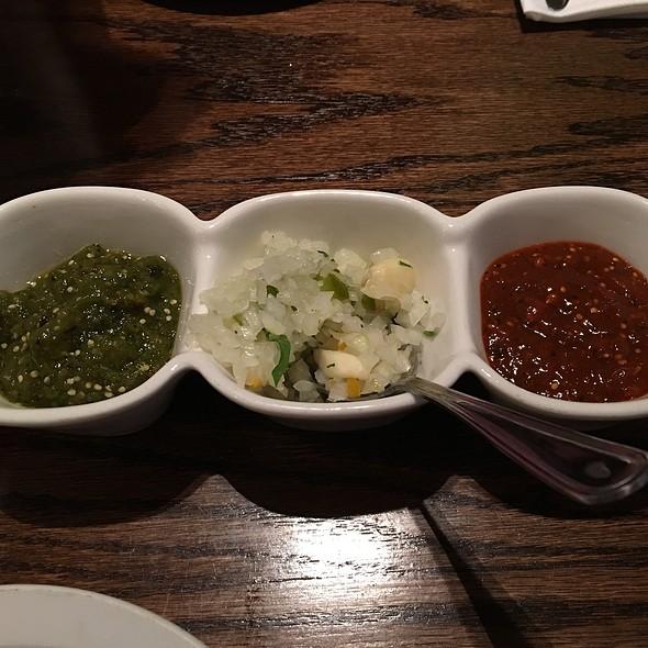 Salsa Trio - Isalita, Ann Arbor, MI