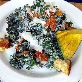 Caesar Salad - Gusto 101, Toronto, ON