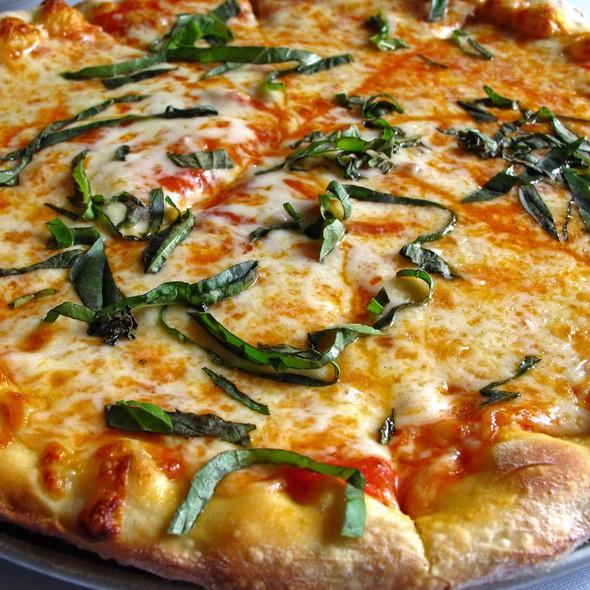 Margherita Pizza - Ornella Trattoria Italiana, Astoria, NY