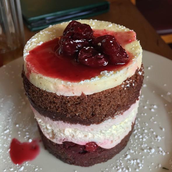Black Forest Cake - Speisekammer, Alameda, CA
