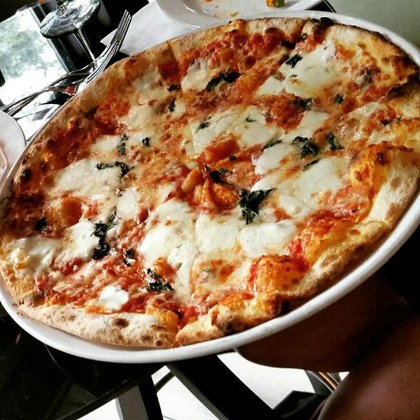 Pizza - Cesco Osteria, Bethesda, MD