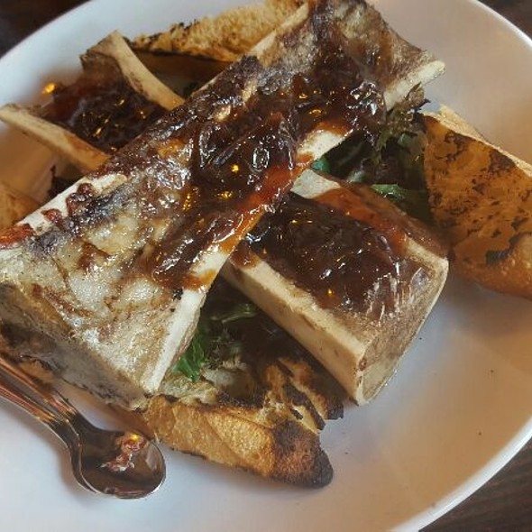 Bone Marrow - The Pullman, Glenwood Springs, CO