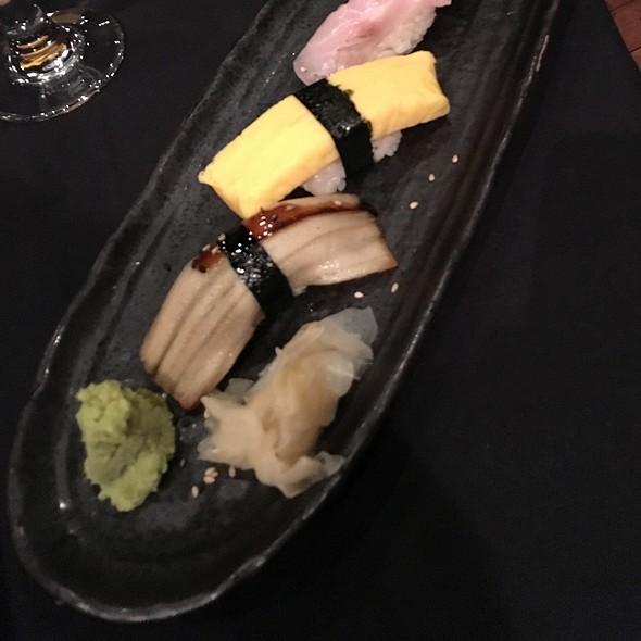Assorted Sushi - Feng Asian Bistro, Hartford, CT