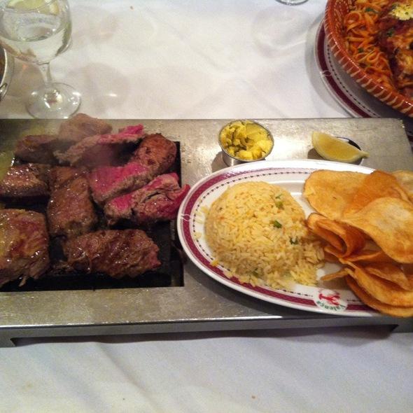Valencia Restaurant In Elizabeth New Jersey