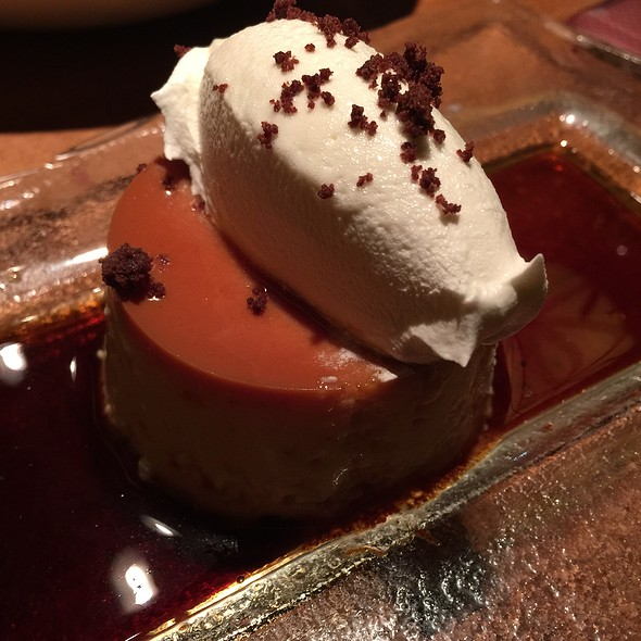 Flan - Mi Dia From Scratch - Grapevine, Grapevine, TX