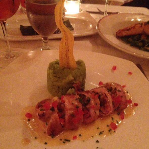 Pollo Relleno - Sonora Restaurant, Port Chester, NY