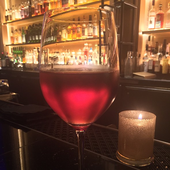 Couly Dutheil Chinon Rose - Sage - Aria, Las Vegas, NV