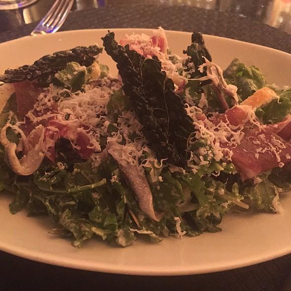 Baby Kale Salad - Sage - Aria, Las Vegas, NV