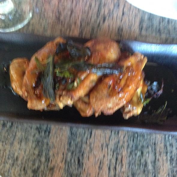 Angel Wings Thai Food