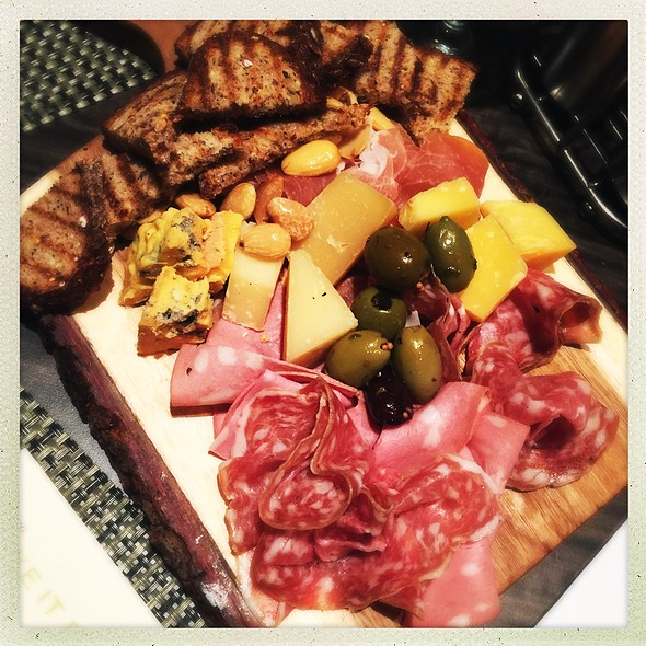 Antipasti - Bigelow Grille, Pittsburgh, PA