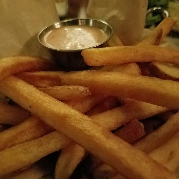 Basket Of Fries - Imperial, Portland, OR