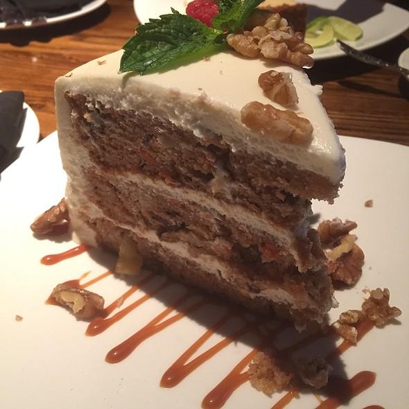 Carrot Cake - Kona Grill - Carmel, Carmel, IN