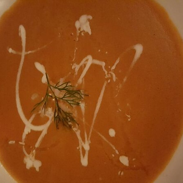 Lobster Bisque - Buckheads - Richmond, Richmond, VA