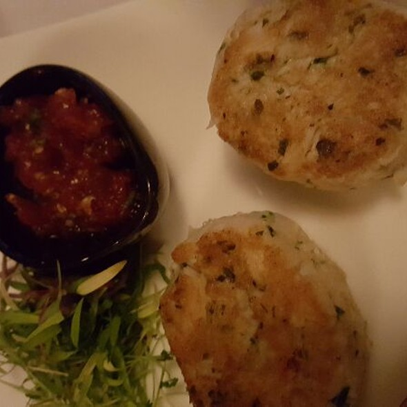 Mini Crab Cakes - Buckheads - Richmond, Richmond, VA