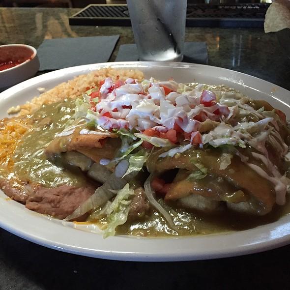 Cantina Burritos - La Loma, Denver, CO
