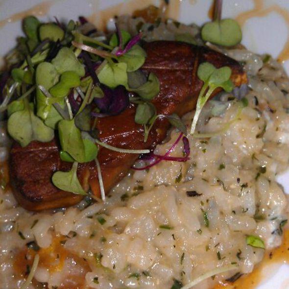Foie Gras - Brasserie 73, Skippack, PA