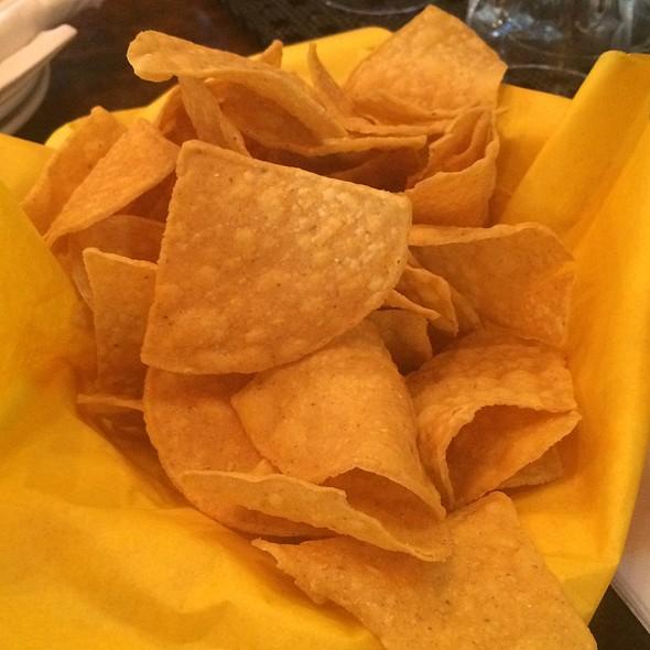 Chips - Guadalajara Original Grill, Tucson, AZ