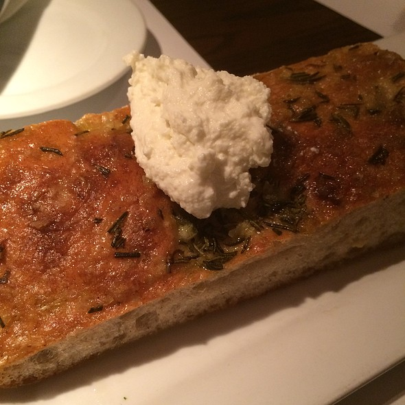 Focaccia - Good Restaurant, New York, NY
