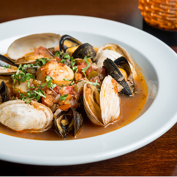 Best of Sea 2016 - Mavor's Restaurant and Bar, Charlottetown, PE