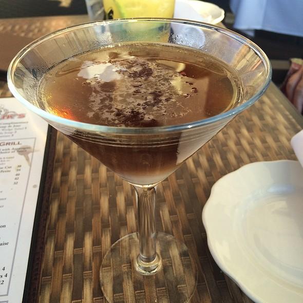 Buzzed Up Martini - Remlik's, Binghamton, NY